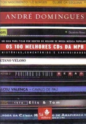 """Participe da promoção: """"Os 100 Melhores CD's da MPB."""""""