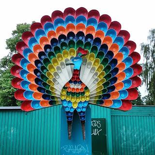 Folkets Park Peacock, Malmö