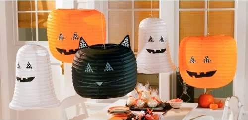 ideas para decorar la casa en halloween