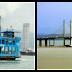 Feri atau guna jambatan ke Pulau Pinang....??