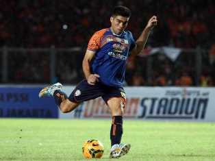 Persib Bandung Segera Dapatkan Fabiano Beltrame
