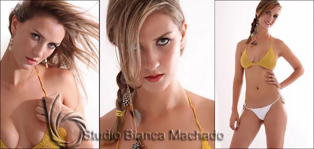 Fotos de Books para Modelos