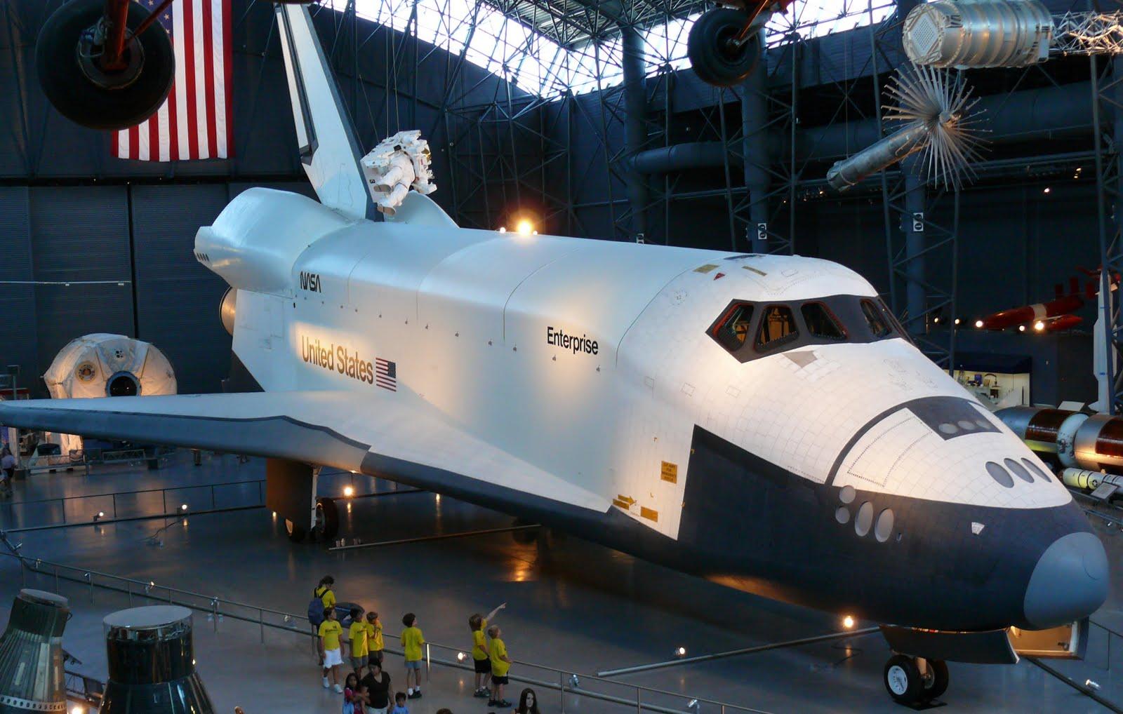 space shuttle enterprise patch - photo #44