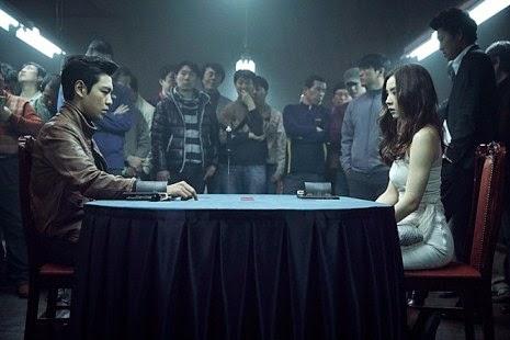 Tazza 2 Subtitle Indonesia