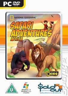 Safari Adventures Untuk Komputer Full Versi Gratis Unduh