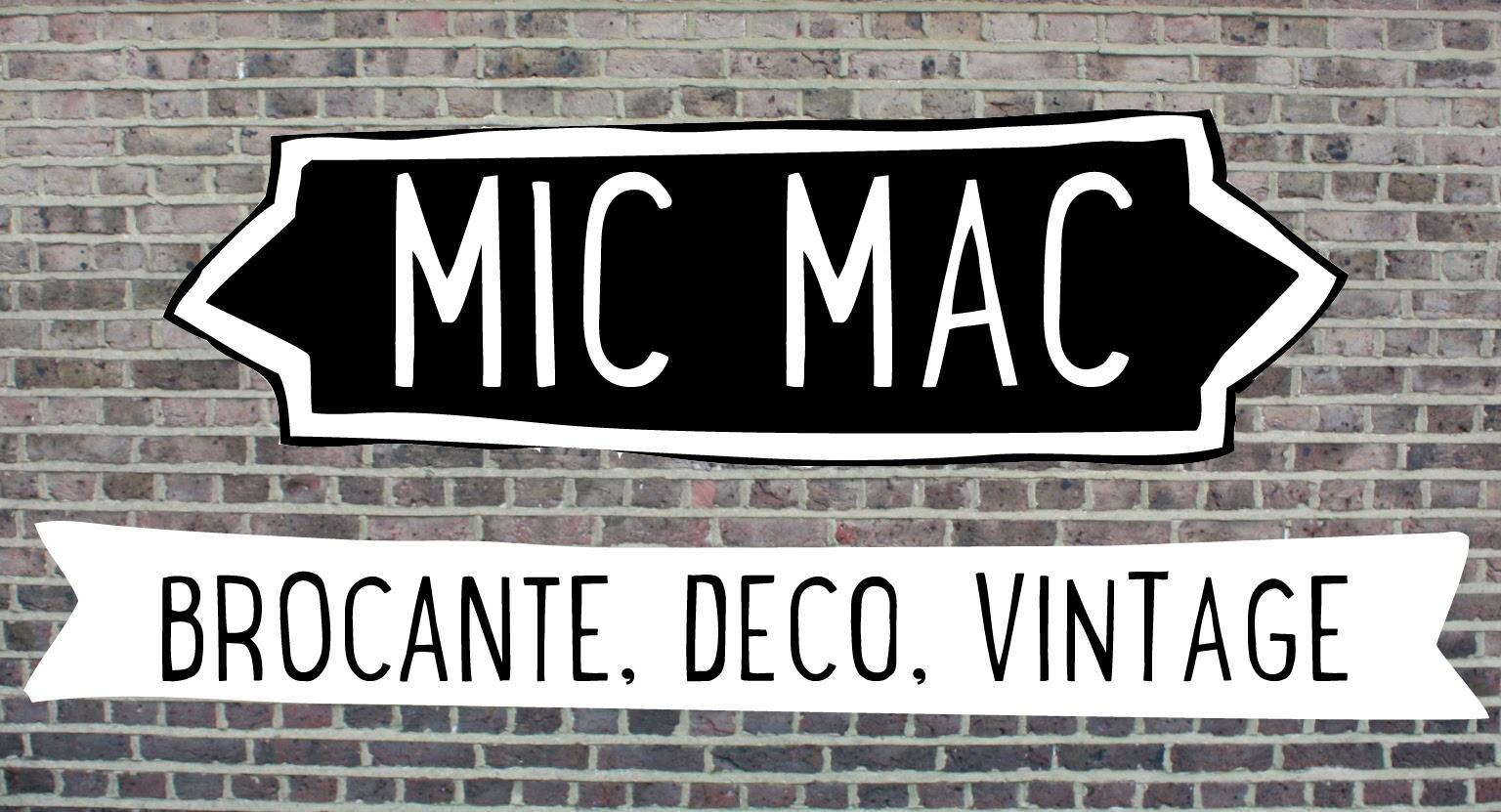 Mic Mac Boutique