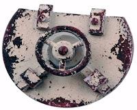 Imagen con el resultado final simulando el desgaste