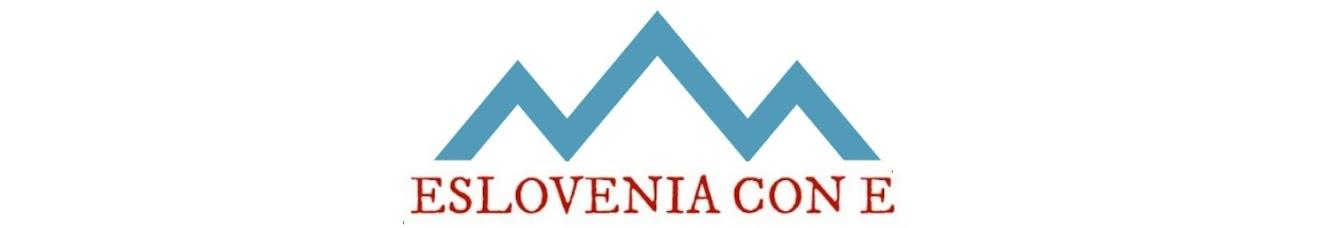 Eslovenia con E