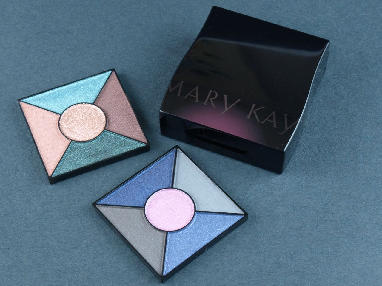 fall 2014 mary kay limited edition midnight jewels collection eye color palette review and swatches