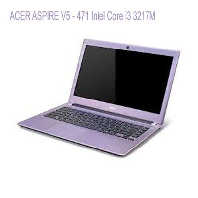 Gambar Acer Aspire V5 471
