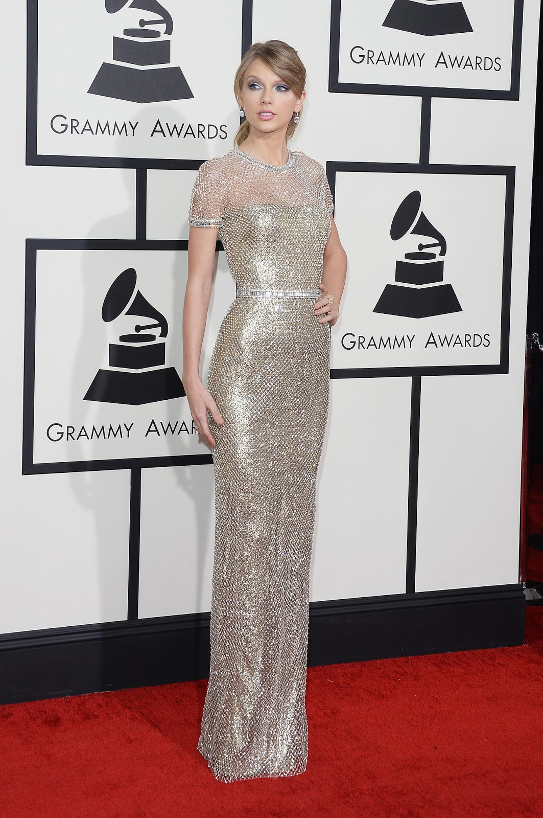 Os Vestidos de Taylor Swift