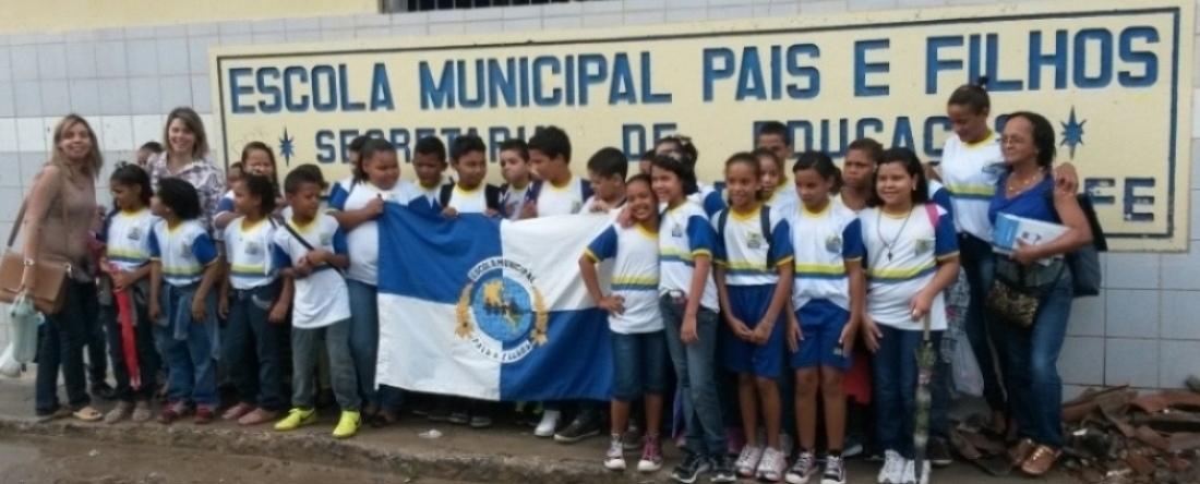 Escola Municipal Pais e Filhos