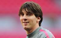 Lionel Messi: Barcelona Rumah Saya