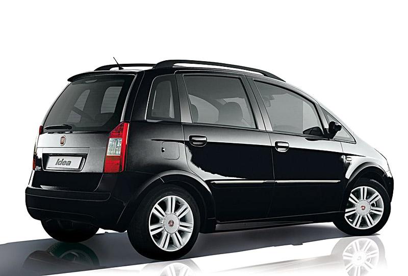 Fiat idea fotos e imagens links da web for Precio de fiat idea 2013