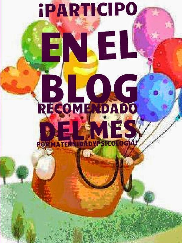 Blog Recomendado del Mes