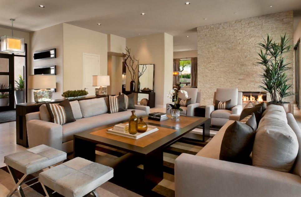 10 trucchi per rendere elegante una casa senza spendere for Salotto elegante