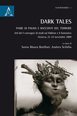 Dark Tales, 2013, copertina