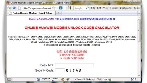 modem unlocker software free download