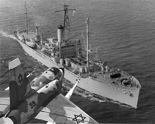 la+proxima+guerra+ataque+israeli+al+uss+liberty+guerra+de+los+6+dias+falsa+bandera