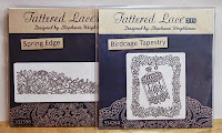 Tattered Lace Candy ends May 29