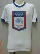 vtg levis olympics abc 1981 50/50