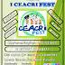 Centro de Apoio á Criança realizará o I Ceacri Fest sexta-feira, dia 27
