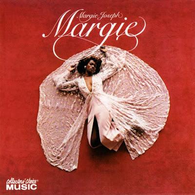 Margie Joseph - Margie 1975 (USA, Soul)
