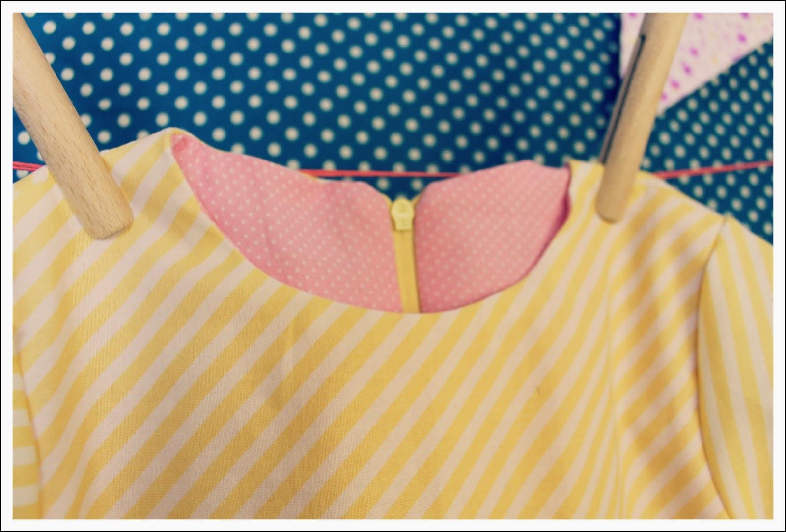 Daniela_Marleen: Retro Kleid für Lotta