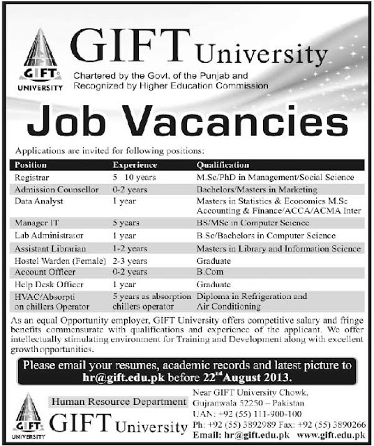 Learning2all applications are invited for the following positions registrar admission counselor data analyst manager it lab administrator assistant librarian negle Choice Image