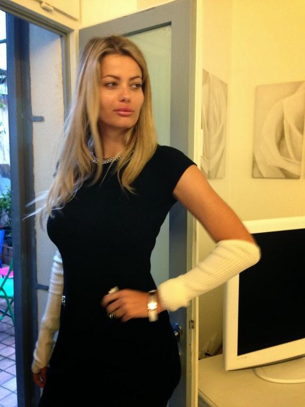 Lagerback Elena Barolo Bianca Brandolini D Adda Giulia Michelini