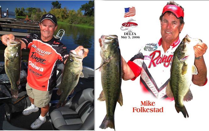 Mike Folkestad ... Bass Fishing Blog