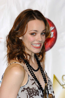 Best Celebrity Rachel Mcadams Hairstyle