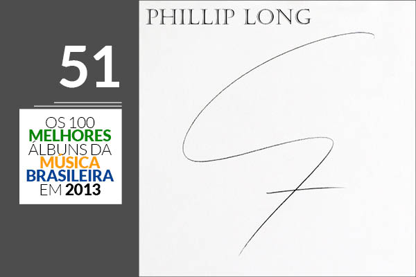 Phillip Long - Seven