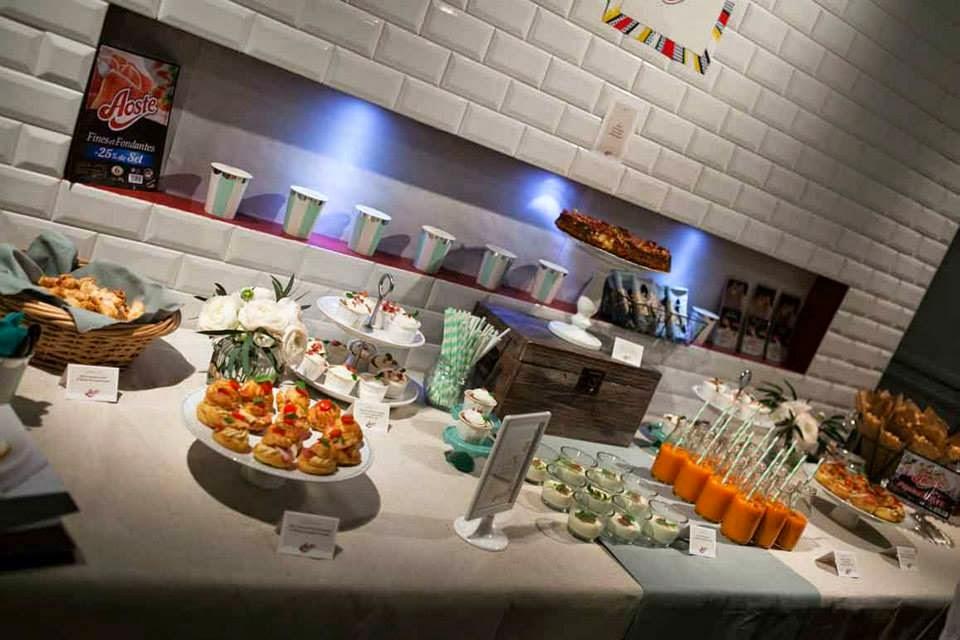 showroom wonderfood