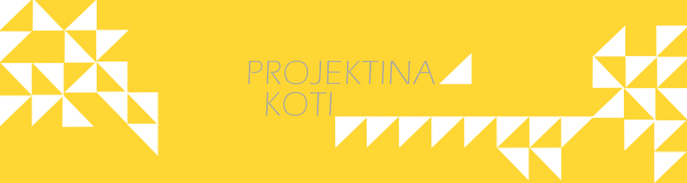 PROJEKTINA KOTI