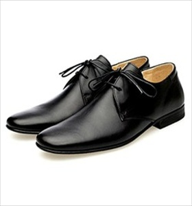 Men's shoes from casual