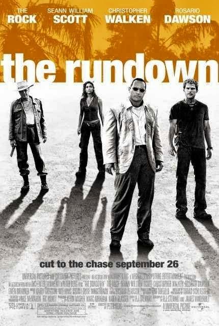 The Rundown (2003) -