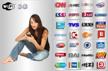 WORLD TV CHANNEL