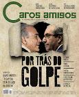 O que ando lendo - revista (22/04)