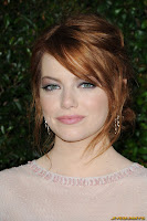 Emma Stone - The Help premiere in Beverly Hills