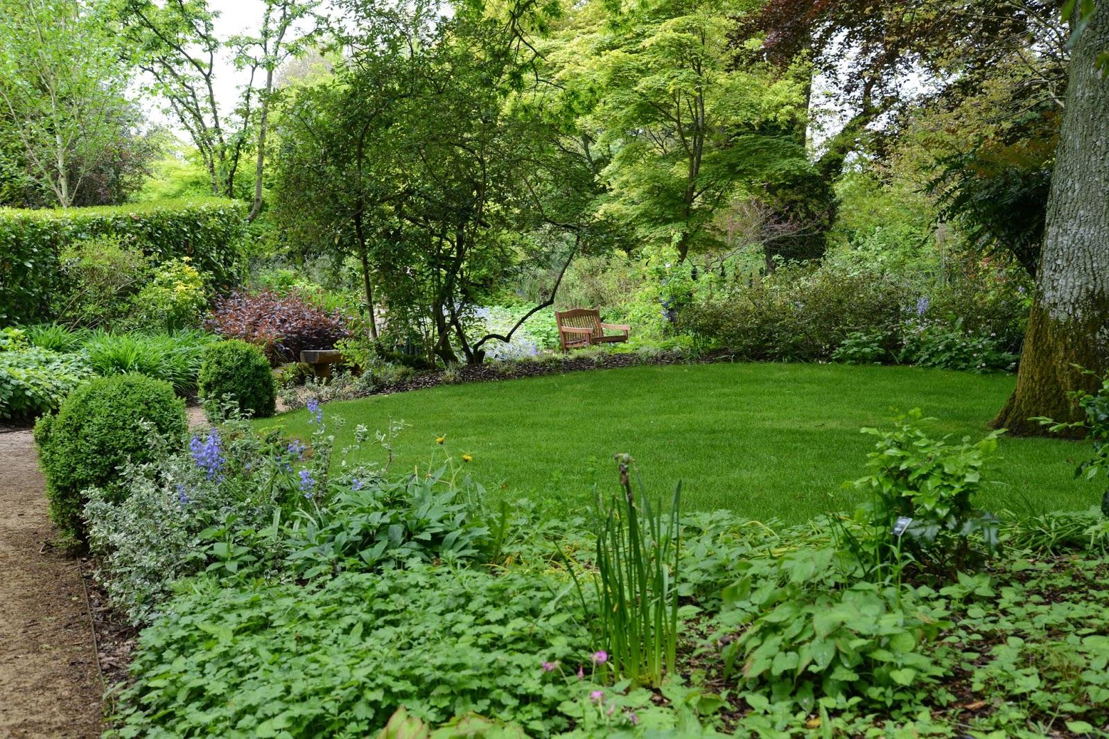 Real world gardener explaining the design process pt1 on for Garden design podcast