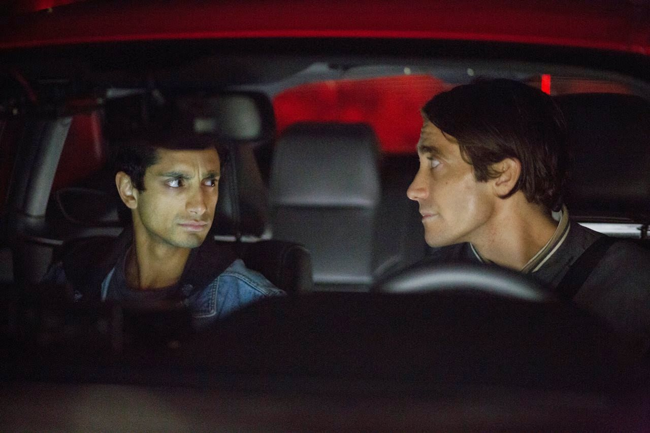 nightcrawler-riz ahmed-jake gyllenhaal