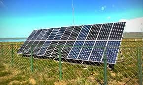 solar panel adalah gabungan dari beberapa solar cell