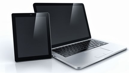 Laptops vs Tablets : Which One to Buy and Why?