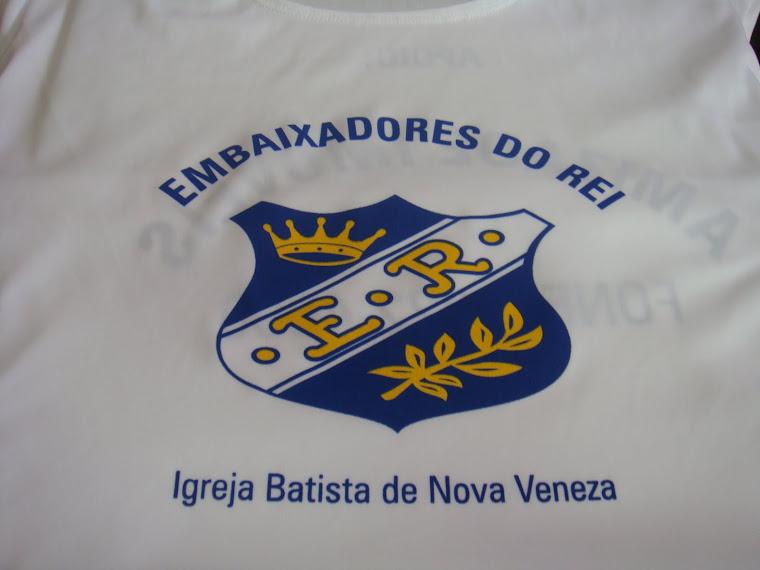 IGREJA BATISTA DE NOVA VENEZA