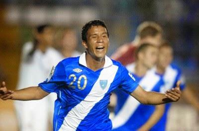 Guatemala Sub 20-Honduras Sub 20