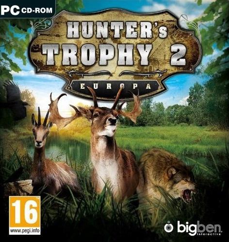 PC Hunter's Trophy 2 + Crack   Telecharger