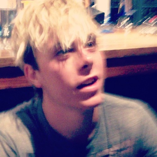 Chat with Ross Lynch