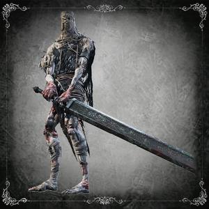 Labyrinth Warrior (Greatsword)