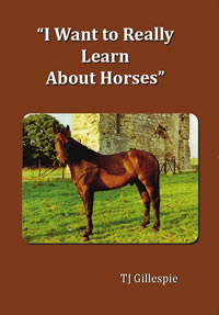 I Want to Really Learn about Horses by T.J. Gillespie (Tom na gCapailln)